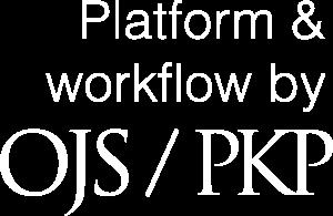 Mais informações sobre o sistema de publicação, a plataforma e o fluxo de publicação do OJS/PKP.